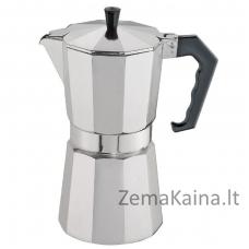 Kavinukas espresso kavai CIL321272, 6 puodeliai, tinka indukcinei viryklei