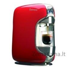 Kavos aparatas Belmoca BelinaRed