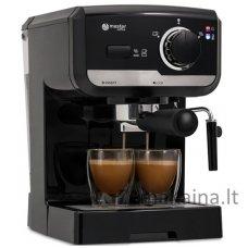 Kavos aparatas MASTER Coffee MC505BL