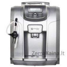 Kavos aparatas Master Coffee MC712S sidabrinis