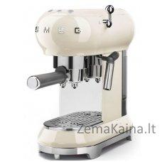 Kavos aparatas SMEG ECF01CREU