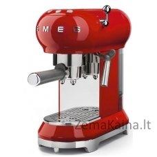 Kavos aparatas SMEG ECF01RDEU