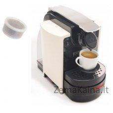 Kavos aparatas VERGNANO Capitani Espresso white