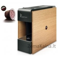 Kavos aparatas VERGNANO Tre Espresso Wood