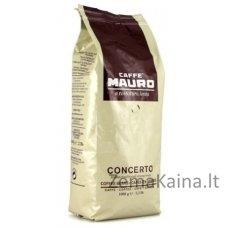 Kavos pupelės MAURO 1146 CONCERTO 1 kg