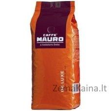 Kavos pupelės MAURO 1511 DELUXE 1 kg