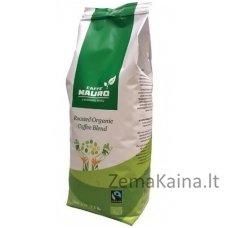 Kavos pupelės MAURO 1590 ORGANIC FAIR TRADE 1 kg
