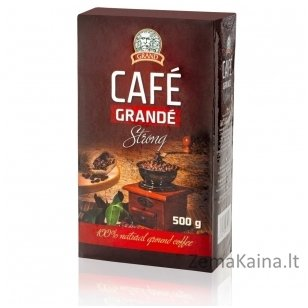 Kava Café Grande Strong 500g