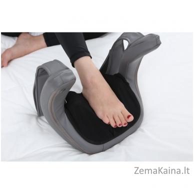 Kaklo ir pečių masažuoklis Zyle, ZY26NM 4