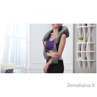 Kaklo ir pečių masažuoklis Zyle, ZY26NM 2