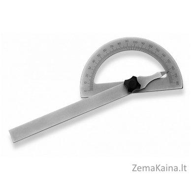 Kampamatis plieninis   486 0-180/120/80, Scala