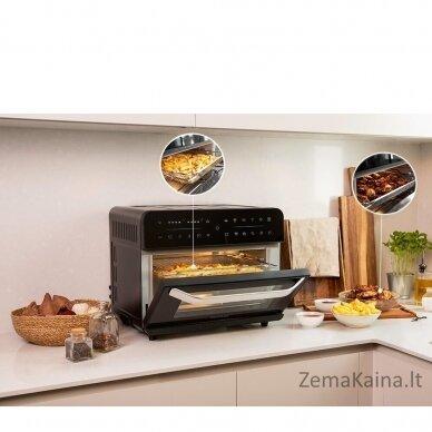 Karšto oro gruzdintuvė Cecotec Bake&Fry 2500 Touch 3