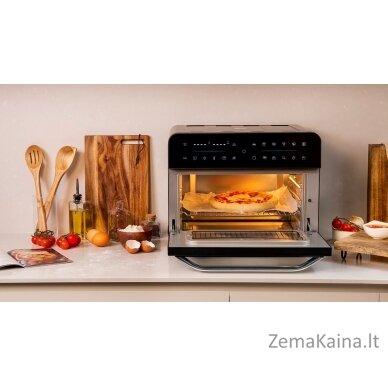 Karšto oro gruzdintuvė Cecotec Bake&Fry 2500 Touch 4