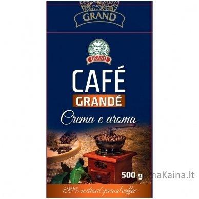 Kava Café Grande Crema e Aroma 500g