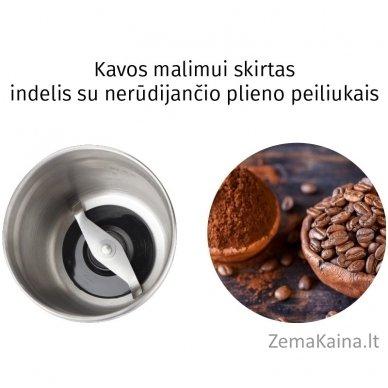 Kavamalė MASTER COFFEE MC743CG 3