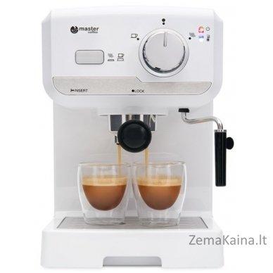 Kavos aparatas MASTER Coffee MC505WT 3