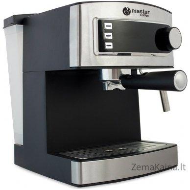 Kavos aparatas MASTER Coffee MC683B 2