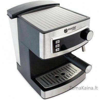 Kavos aparatas MASTER Coffee MC683B 3