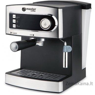 Kavos aparatas MASTER Coffee MC683B