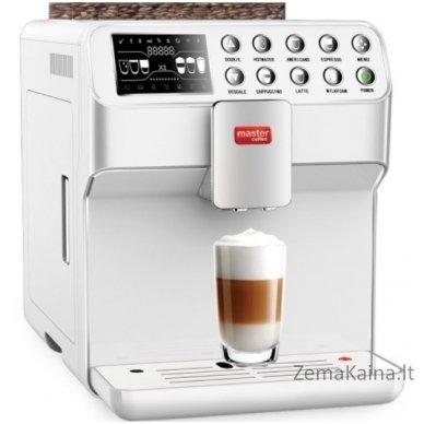 Kavos aparatas MASTER COFFEE MC9CMW