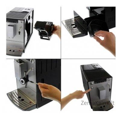 Kavos aparatas MELITTA E957-103 Solo Perfect Milk 2