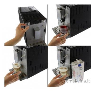 Kavos aparatas MELITTA E957-103 Solo Perfect Milk 5