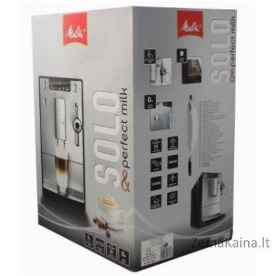 Kavos aparatas MELITTA E957-103 Solo Perfect Milk 6