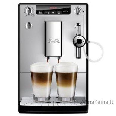 Kavos aparatas MELITTA E957-103 Solo Perfect Milk