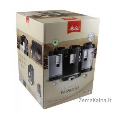 Kavos aparatas MELITTA PASSIONE F53/0-102 6