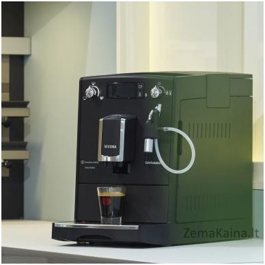 Kavos aparatas NIVONA CafeRomatica 520 7