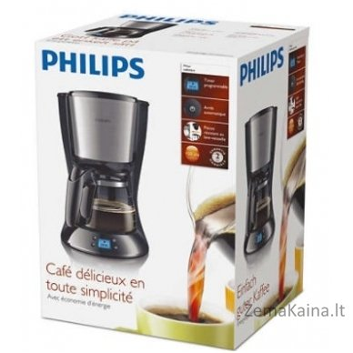 Kavos aparatas PHILIPS HD7459/20 5