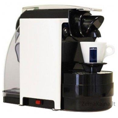 Kavos aparatas VERGNANO Capitani Espresso white 3