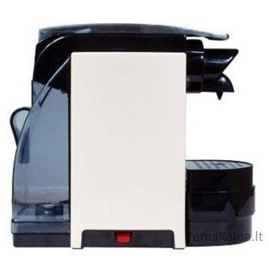 Kavos aparatas VERGNANO Capitani Espresso white 4