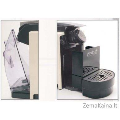 Kavos aparatas VERGNANO Capitani Espresso white 6