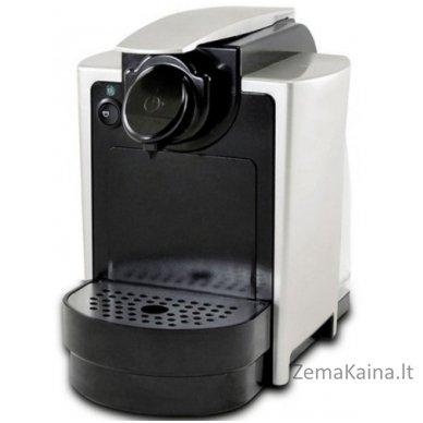 Kavos aparatas VERGNANO Capitani Espresso white 2