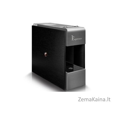 Kavos aparatas VERGNANO Tre Espresso Black 2
