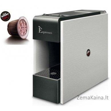 Kavos aparatas VERGNANO Tre Espresso White