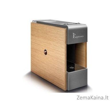 Kavos aparatas VERGNANO Tre Espresso Wood 2