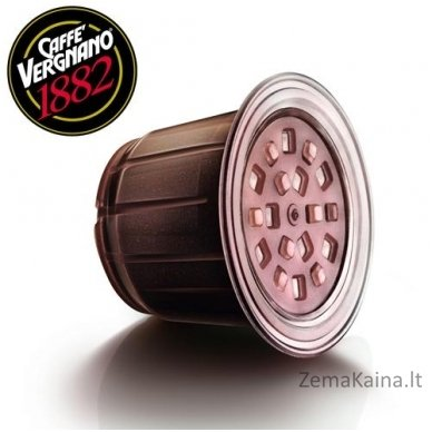 Kavos aparatas VERGNANO Tre Espresso Wood 3