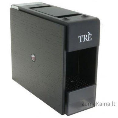 Kavos aparatas VERGNANO Tre Fap Black 3