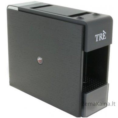 Kavos aparatas VERGNANO Tre Fap Black 2