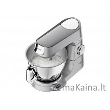 Kenwood KVC85.004SI mixer Stand mixer 1200 W Stainless steel