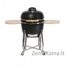 """Keramikinė kepsninė Kamado BBQ 24"""" 61cm"""