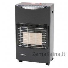 Keramikinis dujinis šildytuvas 450 CR / 4,2 kW, Master
