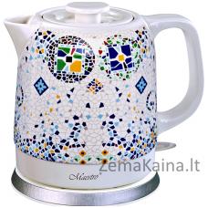Keramikinis virdulys MAESTRO MR-068
