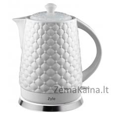Keramikinis virdulys ZYLE ZY15KW 1,5 l