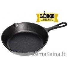 Ketaus keptuvė LODGE L5SK3 20 cm
