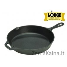 Ketaus keptuvė LODGE L8SK3 25 cm