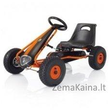 Keturratis Kettler Suzuka Air Orange