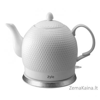 Keramikinis virdulys ZYLE ZY12KW, 1,2 l 2